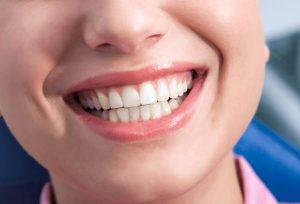 Healthy-gums